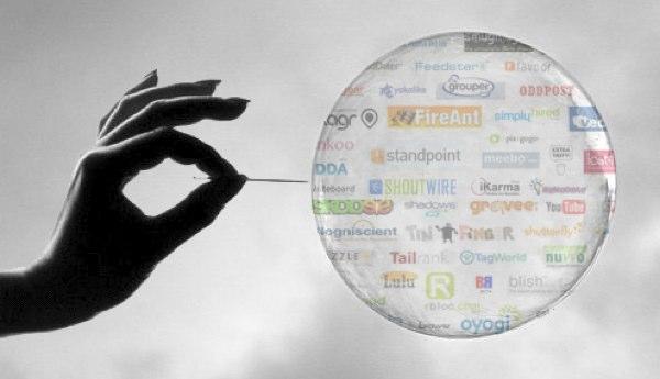Bitcoin bolla finanziaria?