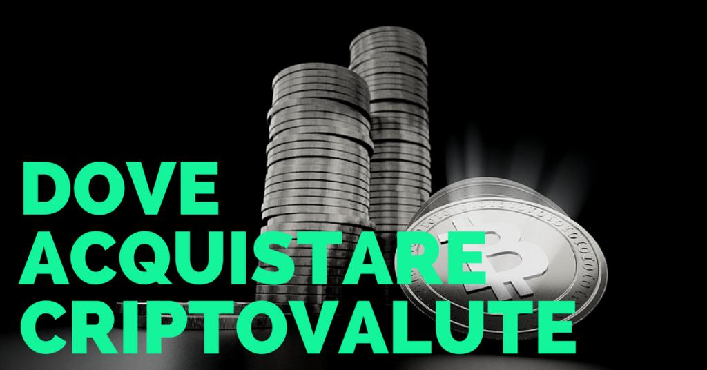 le migliori piattaforme da investire in bitcoin mercati btc segwit