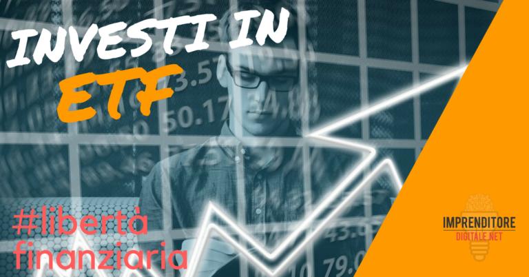 Investi in ETF