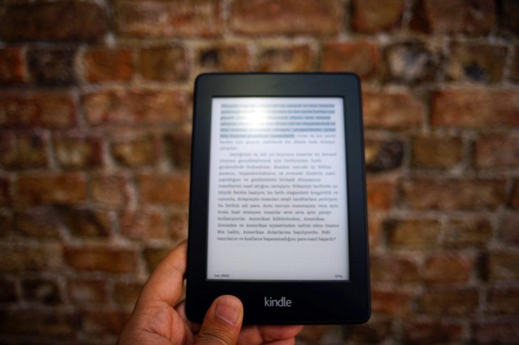 Come Gudagnare online con E-book