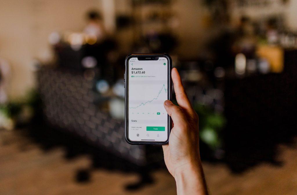 investimento in bitcoin con coinbase